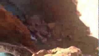 Travel video : Source Oum Rabia Morocco