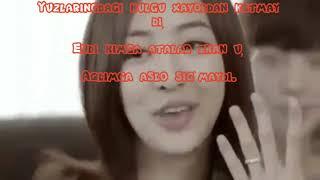 Ummon - Yig'lama yurak KARAOKE ( Video version )
