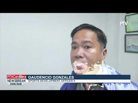 NEWS BREAK: Panag-host ti Baguio City iti Batang Pinoy National Championships, mapagsagsaganaan