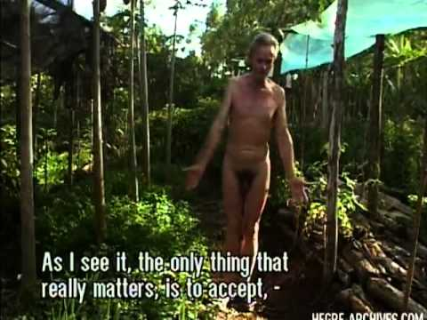 Nudist Camp | National Geographic from YouTube · Duration:  4 minutes 37 seconds