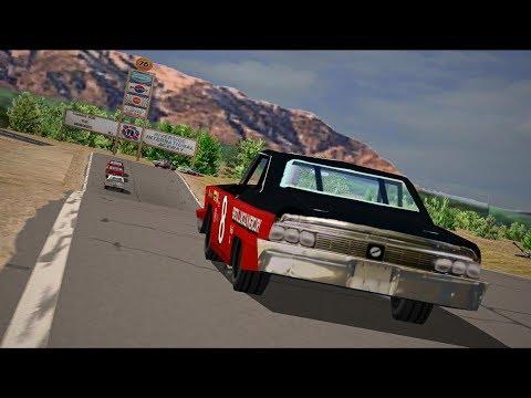 '64 Grand National Series @ Riverside International Raceway | NR2003 LIVE STREAM EP405