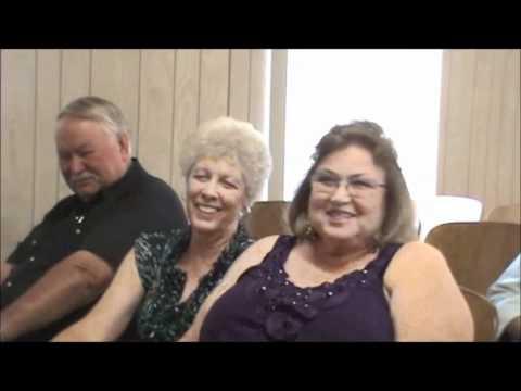 Arrey Memories - Part 2 of 2 - Sierra County Centennial Video Series