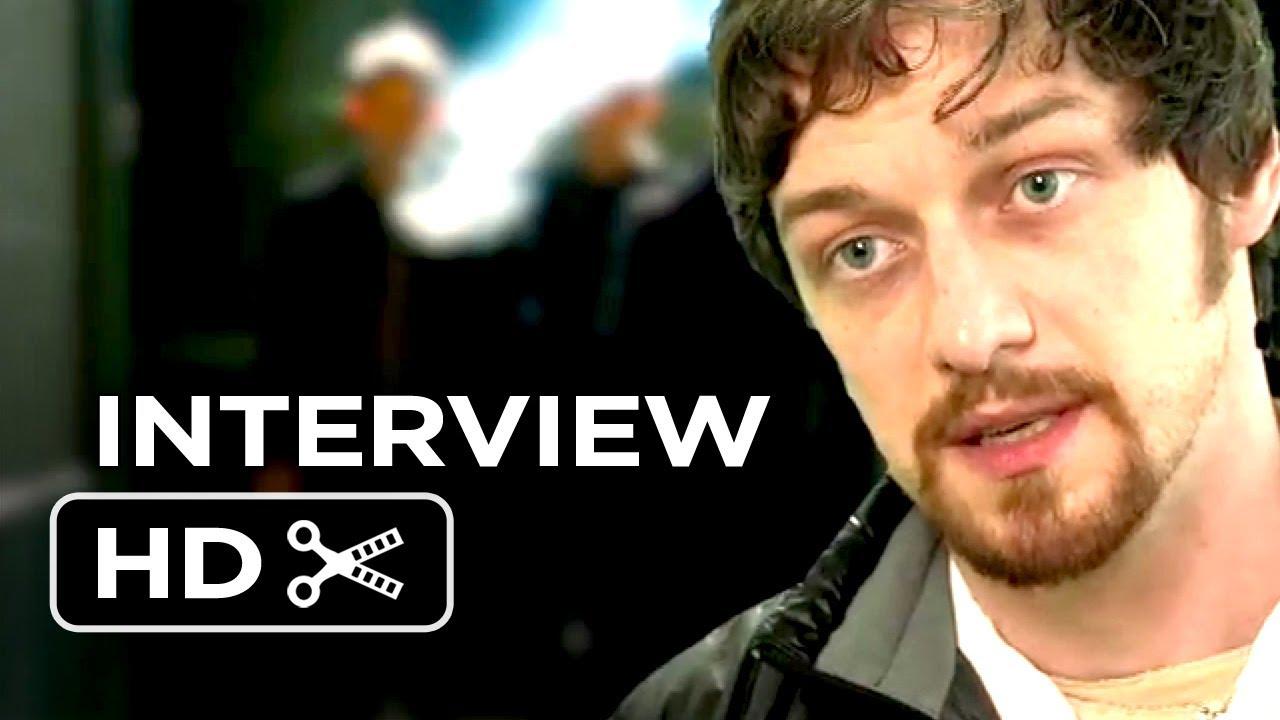 Filth Interview - Massage (2014) - James McAvoy Movie HD ...