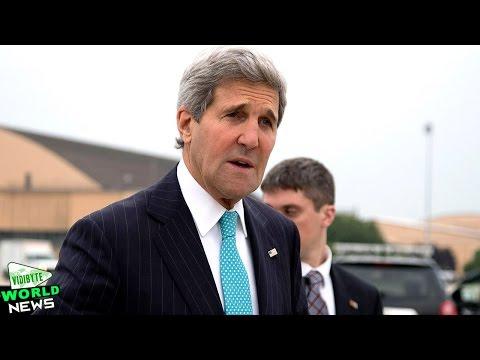 John Kerry Pay Tribute to Saudi Prince Saud al-Faisal