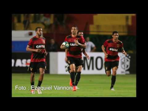 Arnaldo Barros na Radio Jornal sobre Palmeiras, Diego Souza e Sport Recife #SPORTIMAGEM