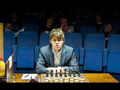 London World Chess Championship Candidates 2013 - Round 13 (Chessworld.net)