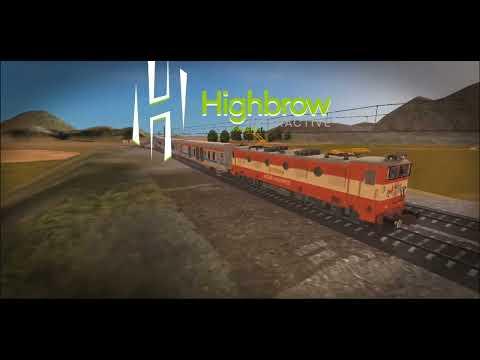 Indian Train Simulator