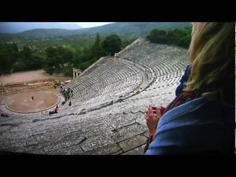 Joanna Lumley's Greek Odyssey finale