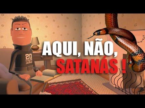 RESISTA AO DIABO - ANIMA GOSPEL