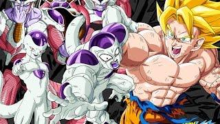 Dragon Ball Z Devolution - La Destrucción Del Planeta Namek #4
