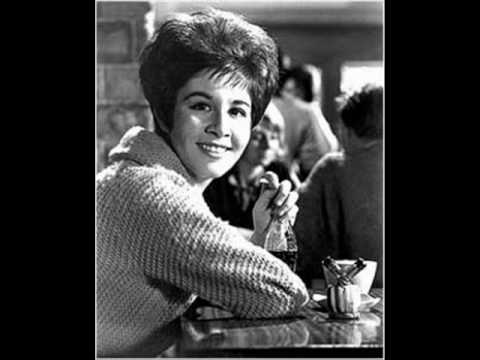 Walking Back To Happiness ~ Helen Shapiro