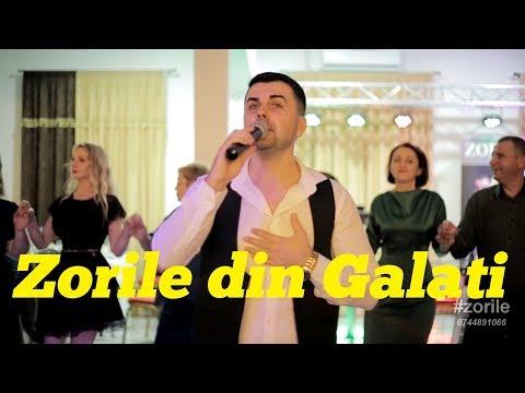 Zorile din Galati - Muzica de petrecere - 2019