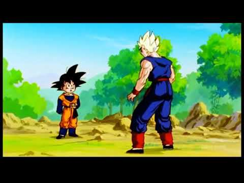 Whis And Goten Reacts To Whis - If it aint about the GOD Ki