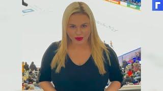 Семенович назвала поведение футболиста Быстрова аморальным