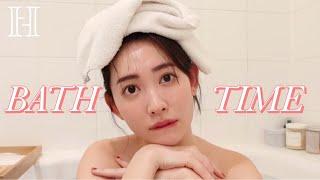 こんにちは  小嶋陽菜です   今回の動画もみんなからのリクエストでたくさんいただいた、お風呂での過ごし方   美容アイテムを紹介します。 全て何回もリピートしている ...