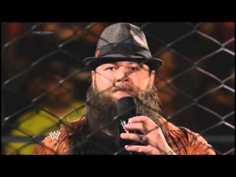 Bray Wyatt 4/25 SmackDown Promo