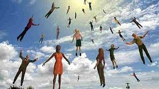 Christian Radio Gives You 'Rapture' Specifics!