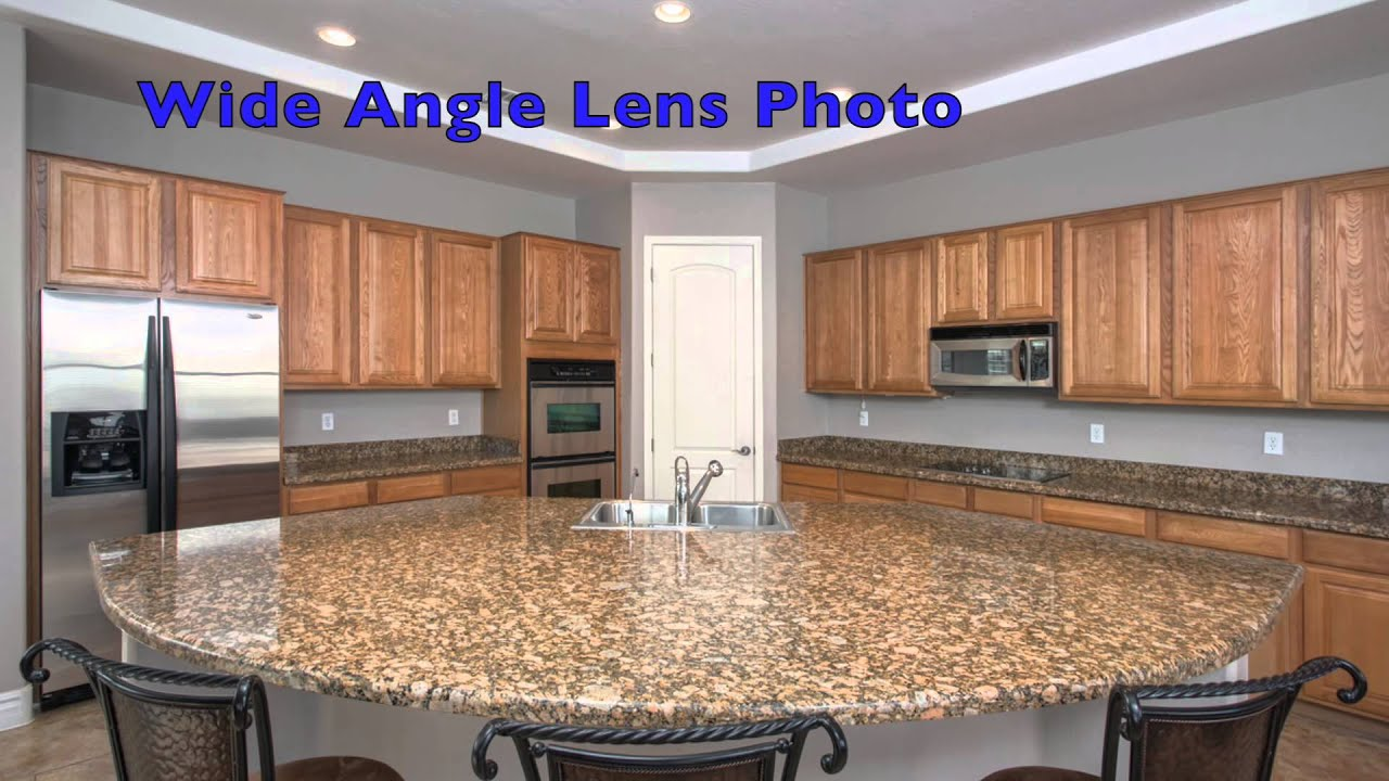 Real Estate Photography Using Wide Angle Lenses Youtube