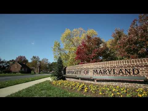 UMD | Autumn Campus