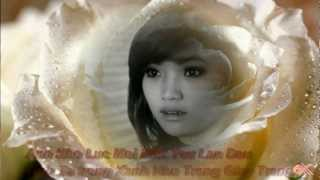 Pham Truong - Trang Giay Trang [ Lyrics ] HD