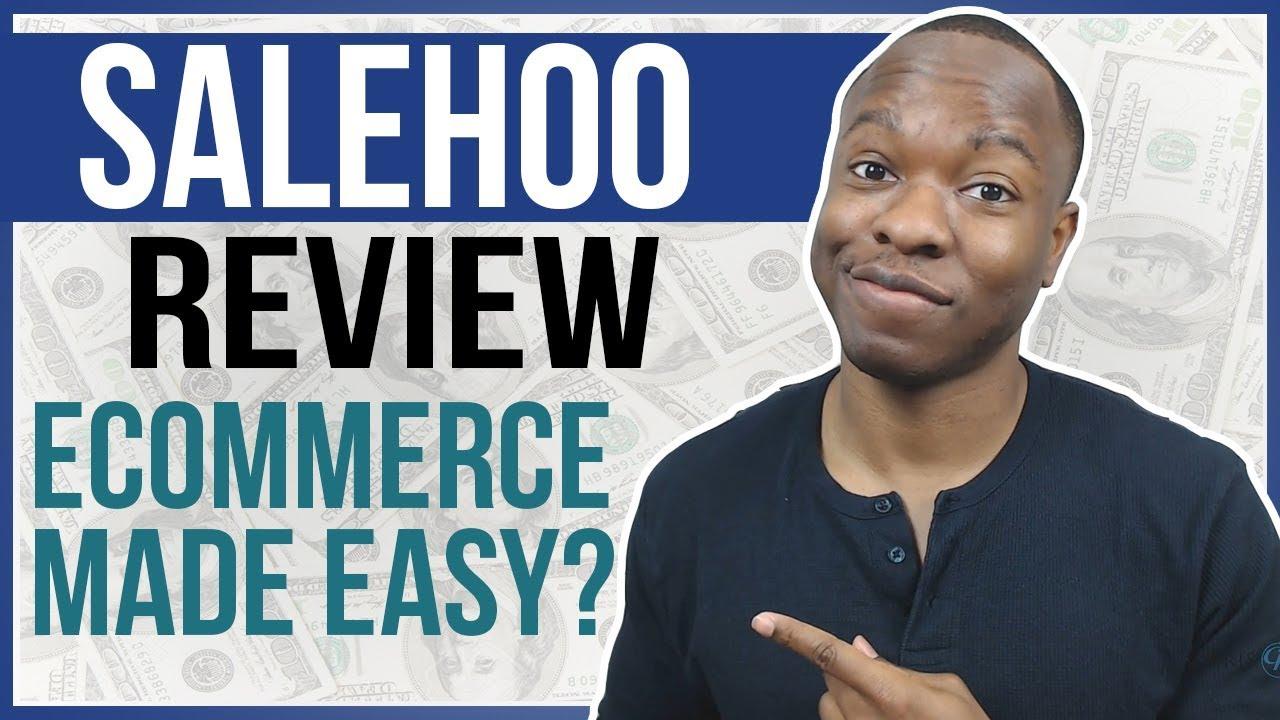 SaleHoo Review: Does SaleHoo Dropshipping Directory ACTUALLY Make Ecommerce  Easier?