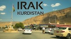 als RAKETEN im IRAK über meinen Kopf flogen