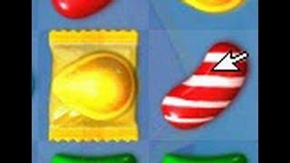 Candy Crush Soda Saga LEVEL 689 ★★★STARS( No booster )