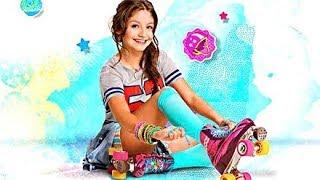 Сериал Disney - Я ЛУНА - Сезон 1 эпизод 01 - молодёжный сериал