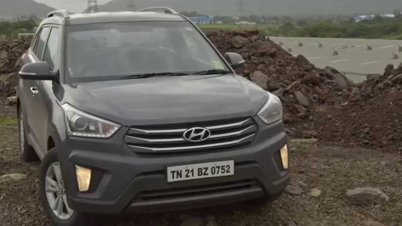 Modified Hyundai Creta in India with Images and Details of Modifications