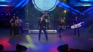 Freedom Blue - Blue Day (Live on stage Telethon 2014)