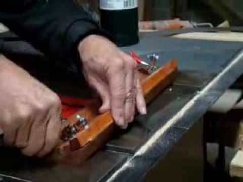 Planer blade sharpener from YouTube · Duration:  10 minutes 53 seconds
