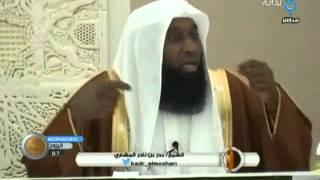 مع الرسول للشيخ بدر المشاري - حادثة الأفك وفتح مكة ووفاة الرسول محمد صلى الله عليه وسلم (12)