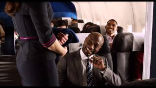 Baggage Claim -- Official Trailer 2013 -- Regal Movies [HD]