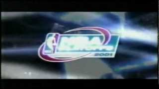 2001 NBA Playoff Commercial - It