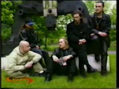 PIK Metalmania 1999 Interview Atomic TV