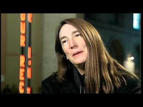 About Jenny Holzer SNIP