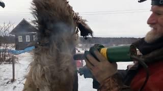 Как забить козла, чтобы мясо не пахло. 18+