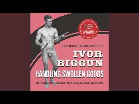 Ivor Biggun Is My Name (Live In Croydon)