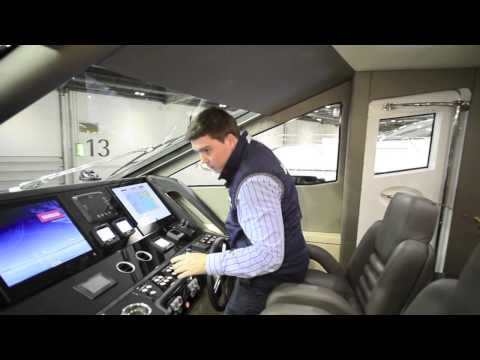 Sunseeker 75 Yacht from Motor Boat & Yachting