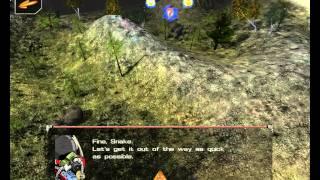 Air Strike 3D 2 - Intro + MISSION 01: Tutorial