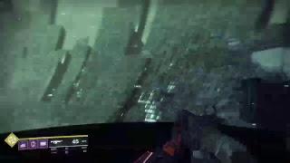 Destiny 2 Curse of Osiris part 3 KAMIKAZE541