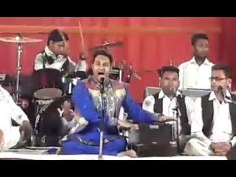 Lakhwinder Wadali Latest  Live Sufi Show...