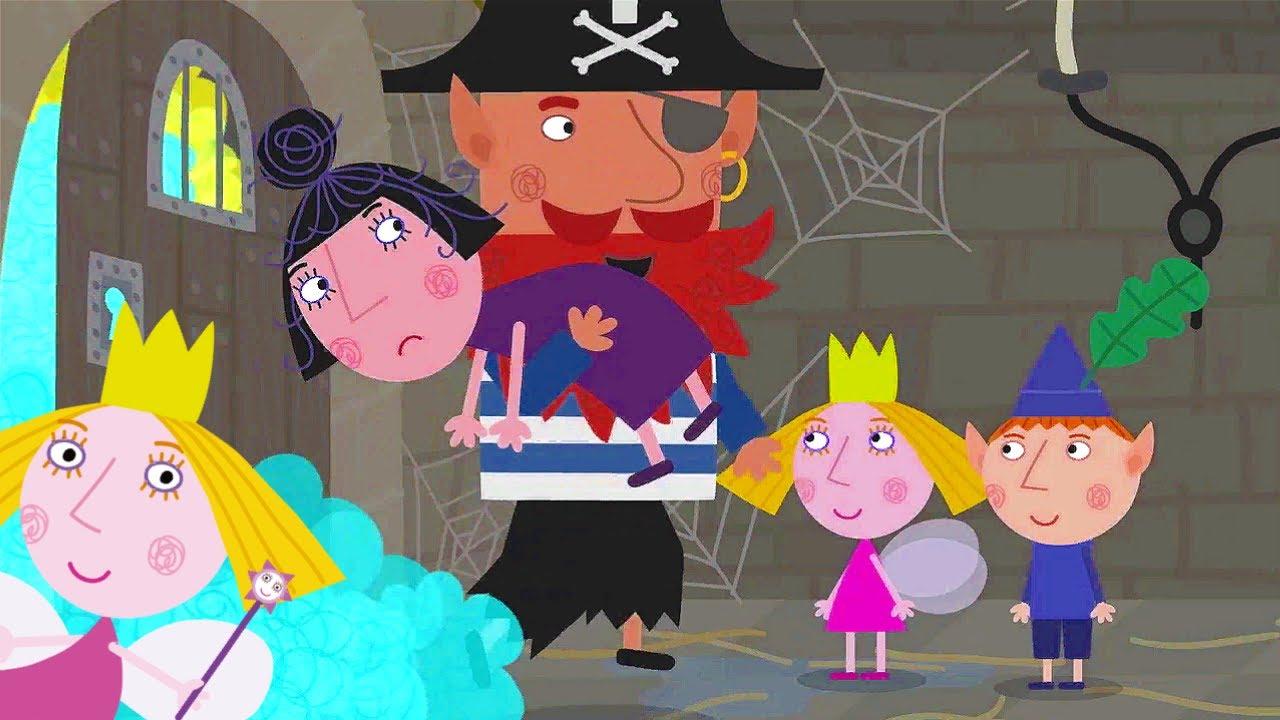 Download Die Party 🎊🎉🥳🎁🎈 Ben und Hollys Kleines Königreich Deutsch | Cartoons für Kinder