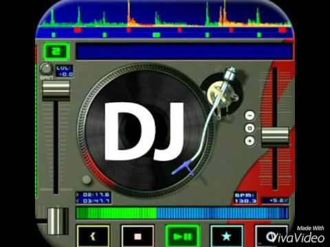 DJ Remix 2016  mp4