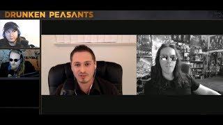 Kyle Kulinski OWNS Razorfist In Debate|Secular Talk Kyle Kulinski Vs Razor Fist Debate Highlights|