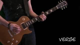 Guns N' Roses - Back Off Bitch (slow lesson) mp3