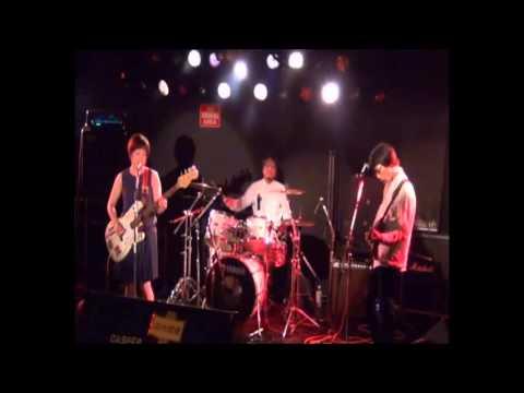 BITTER CHERRY JAM LIVE APRIL 25 2015