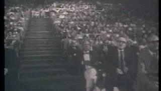 """Storica diretta RAI: """"L'uomo sulla Luna"""" (1969)"""