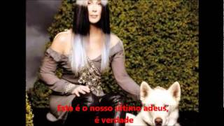 cher Strong Enough legendado