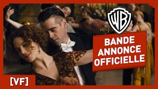 Un Amour d'Hiver - Bande Annonce Officielle (VF) - Colin Farrell / Russell Crowe streaming